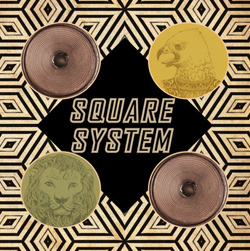 cover square system