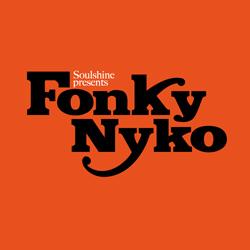 cover fonky nyko